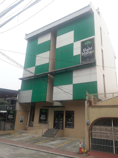 8 Mango Hotel, Pasig City