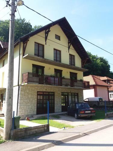 Guesthouse Mimi, Lučani