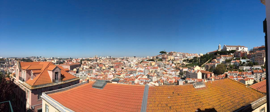 Dalma Flats, Lisboa