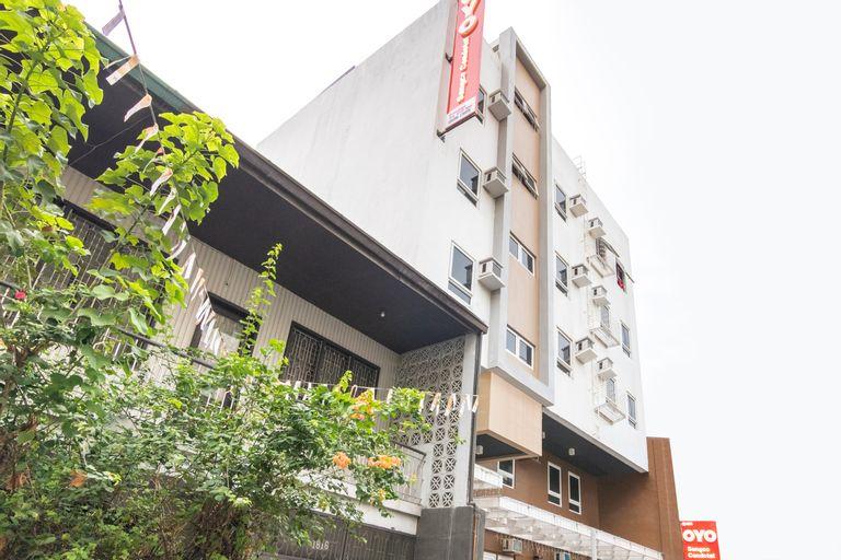 OYO 152 Sangco Condotel, Manila