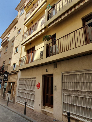 Apartamentos Soho By Mc, Alicante