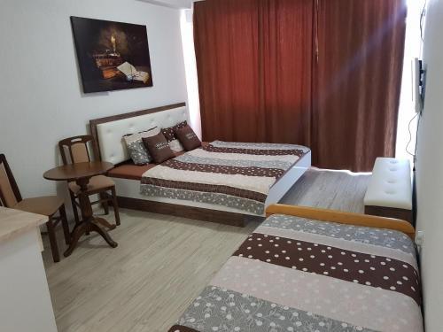 VIK Apartments,