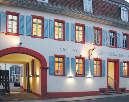 Landhotel zum Schwanen, Alzey-Worms