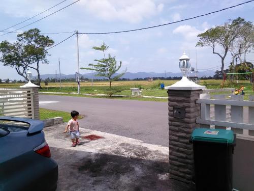 Anas Holiday Home, Perlis