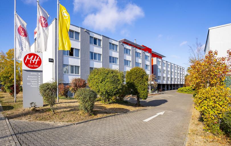 Michel Hotel Frankfurt-Airport Ruesselsheim, Groß-Gerau