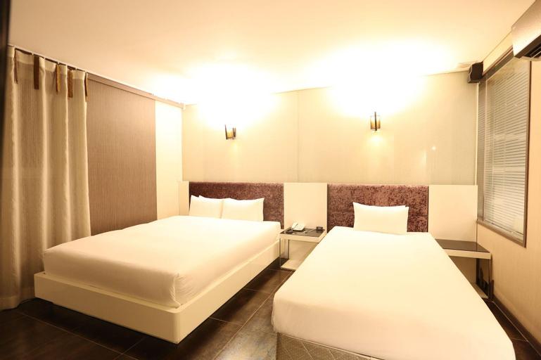 Business Joy Hotel, Cheongju
