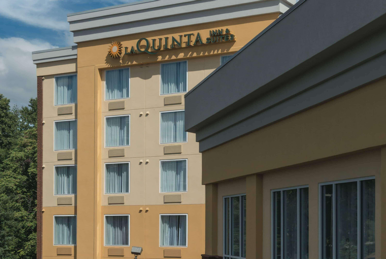 La Quinta Inn Suites Lynchburg At Liberty Univ, Lynchburg