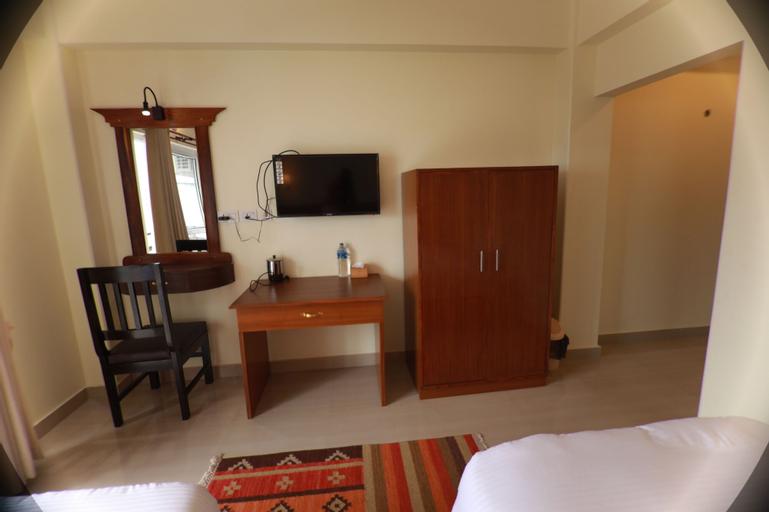 Hotel Kalash, Gandaki