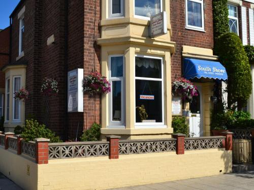 South Shore Guest House, North Tyneside