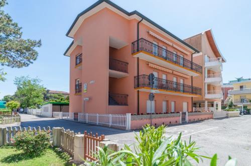 Appartamenti Calligher, Venezia