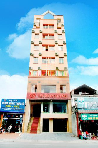 Cao Nguyen Hotel, Hà Giang