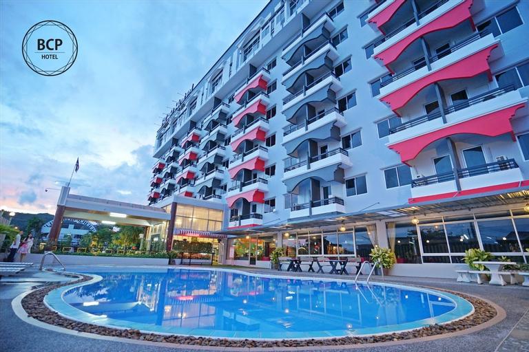 BCP Hotel, Ban Chang