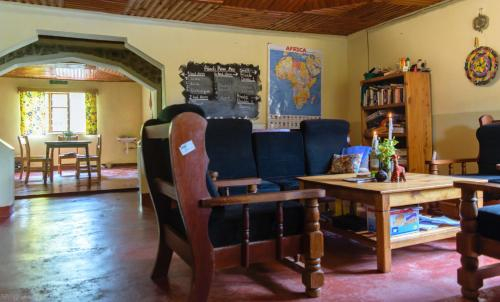 The Alizeti Hostel, Iringa Urban