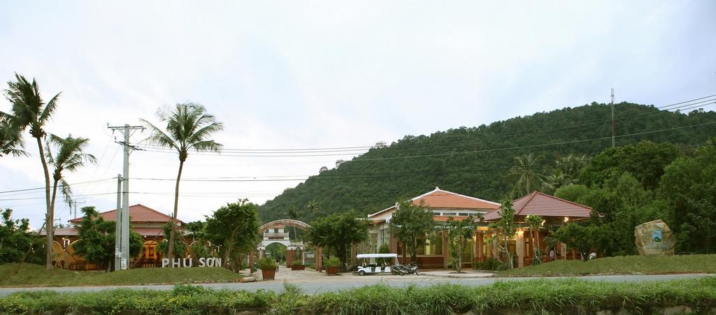Phu Son Village Resort, Phú Quốc