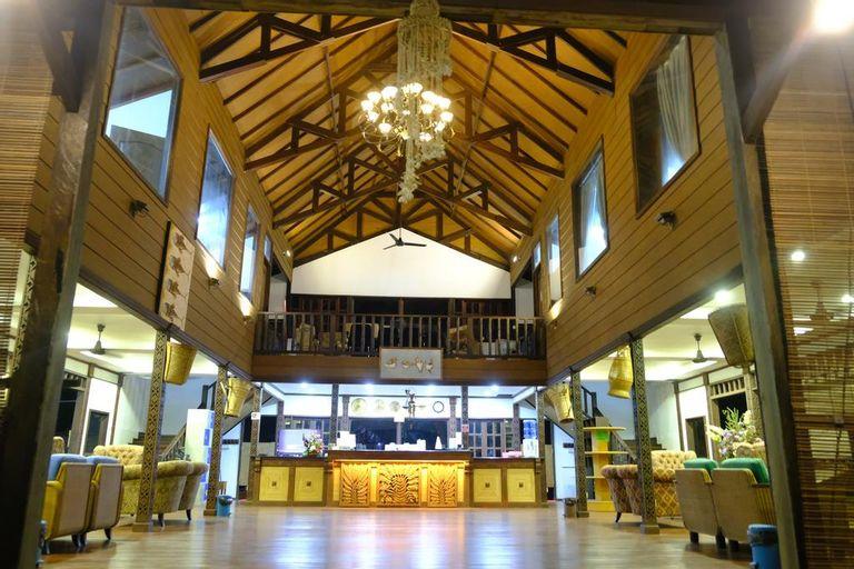 Sutera @ Mantanani Island Resort & Spa, Kota Marudu
