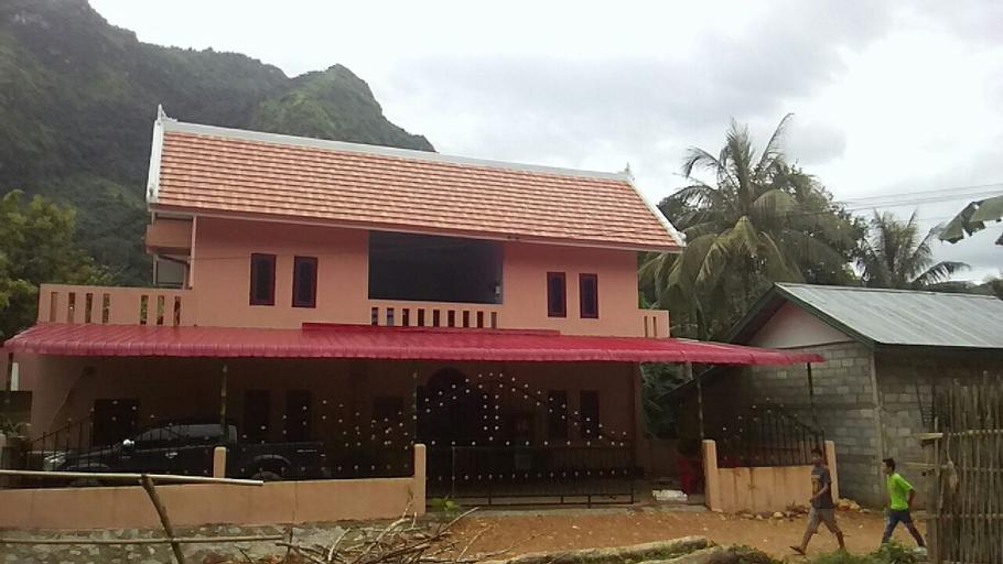 Lemorn Guesthouse, Ngoi