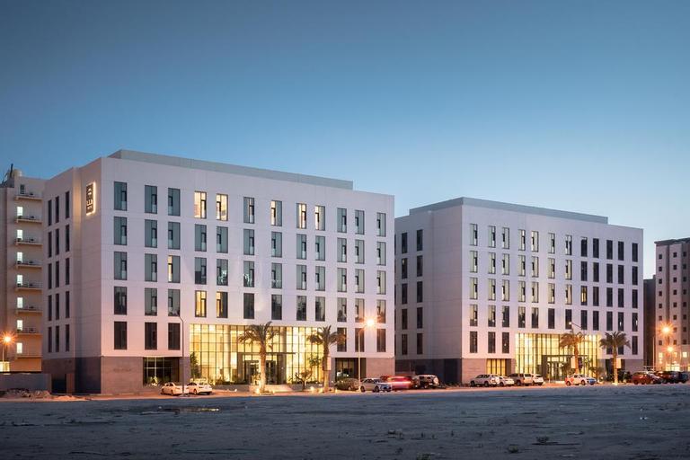 Delta Hotel Apartments,