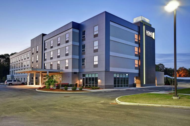 Home2 Suites by Hilton Walpole Boston, MA, Norfolk