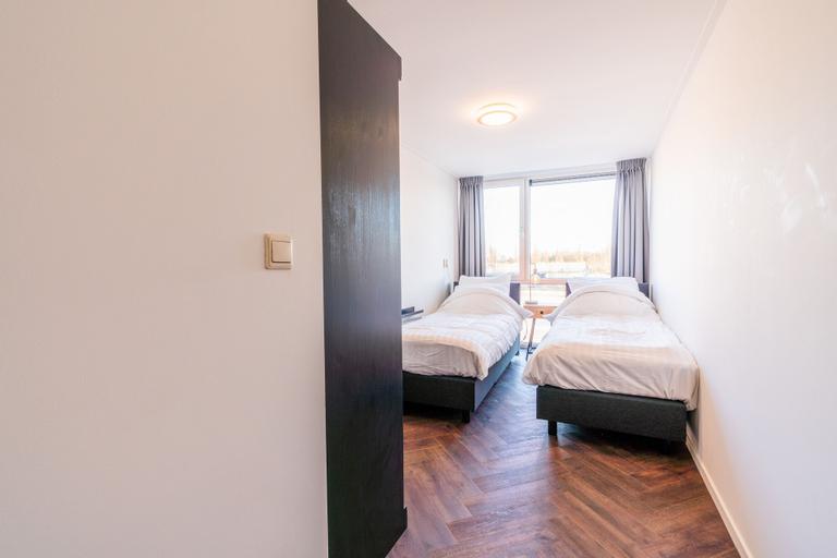 City Lab Hotel, Groningen