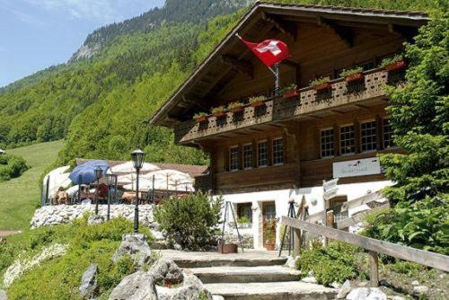 Saumertaverne, Interlaken