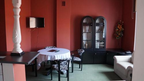 Hotel Leliwa, Lubań