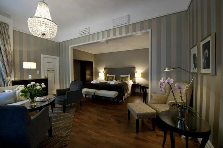 Grand Hotel Oslo by Scandic, Oslo