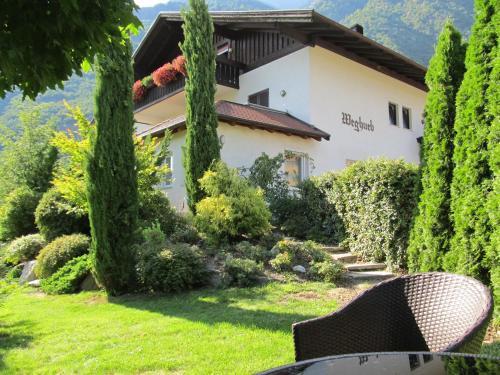 Garni Weghueb, Bolzano