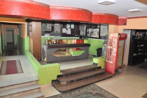Sun Hostel Cairo, Qasr an-Nil