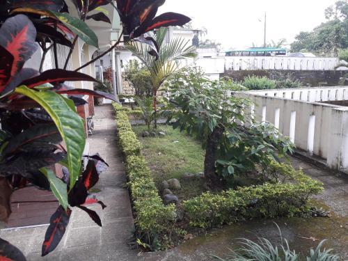 Hotel Ecologico Riverside, Quevedo