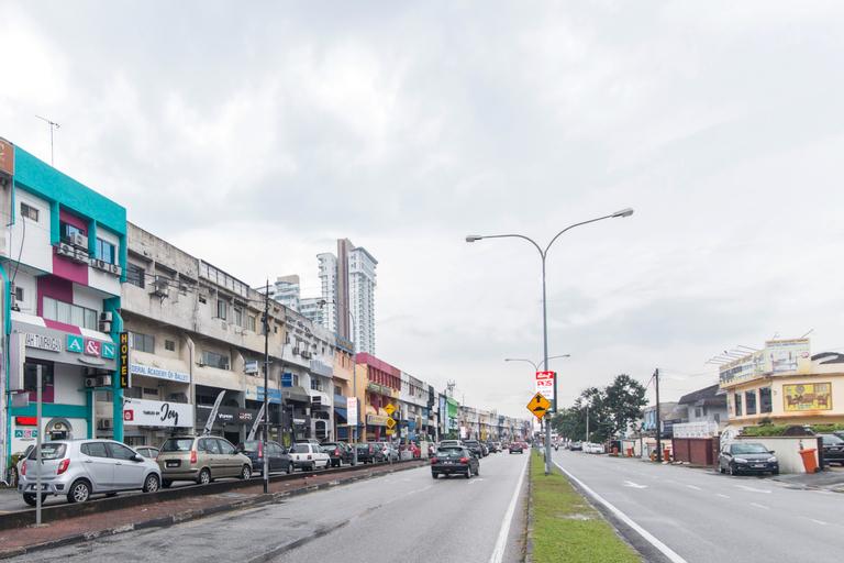 OYO 538 A&N Hotel, Kuala Lumpur