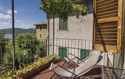 La buona casa, Perugia