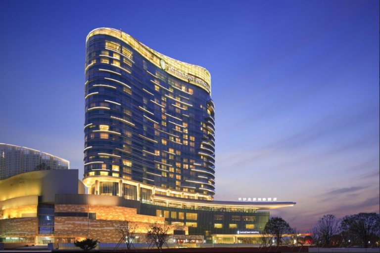 Intercontinental Changsha, Changsha