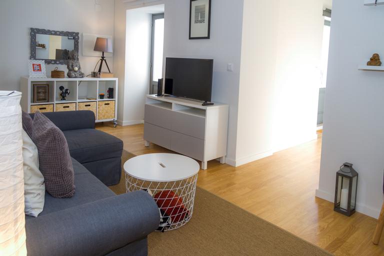 Downtown Terrace Apartment, Vila Nova de Gaia