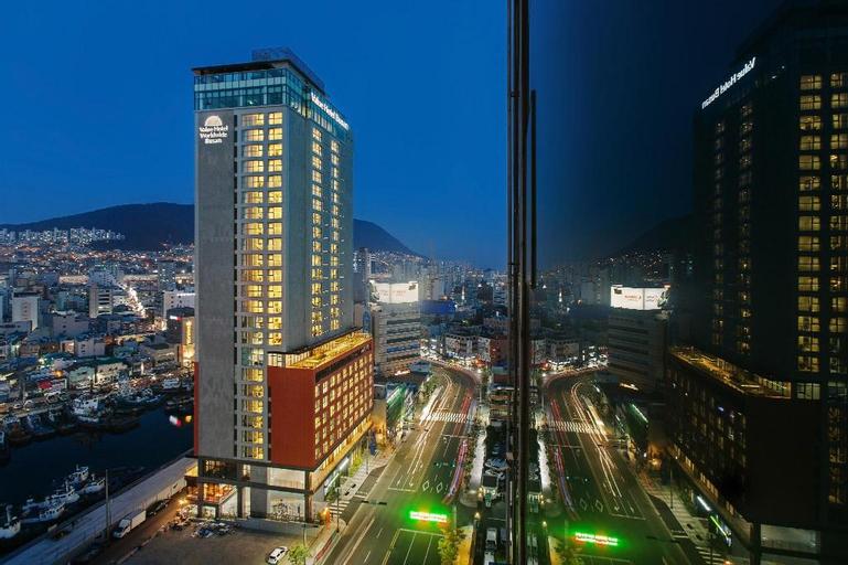 Value Hotel Busan, Jung