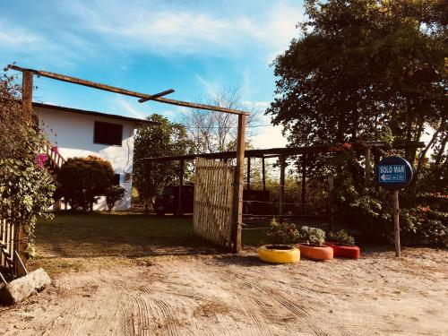 La Casa de Luis Ecolodge, Eloy Alfaro