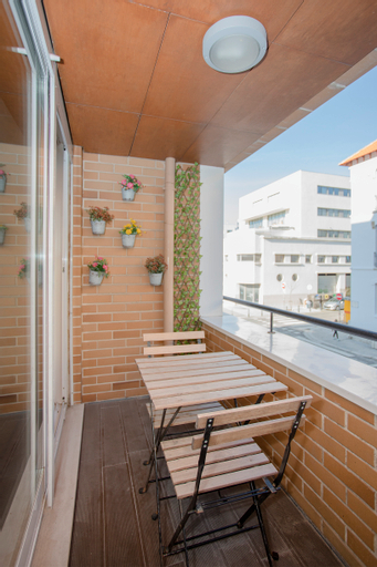 Seaside Delight Apartment, Matosinhos