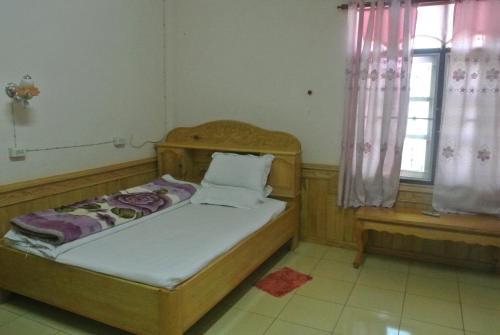 Chittavanh Hotel, Xamneua