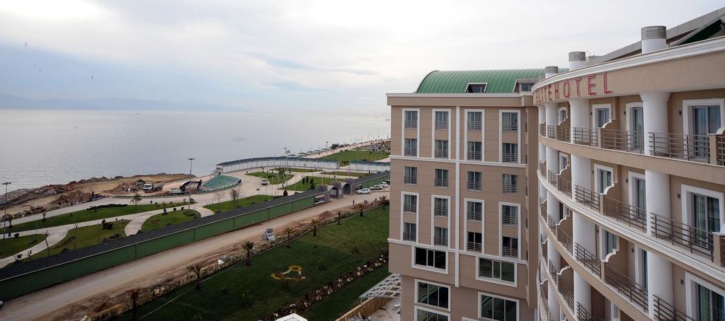 Elite Hotel Darica, Gebze
