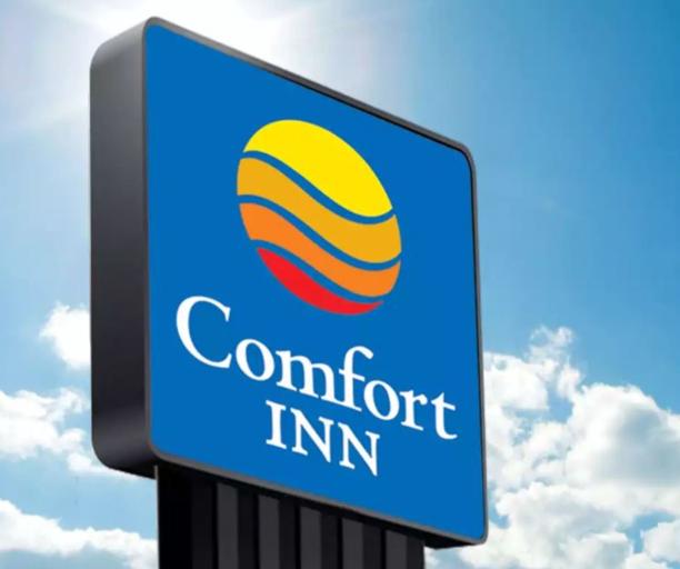 Comfort Inn Tonopah, Nye