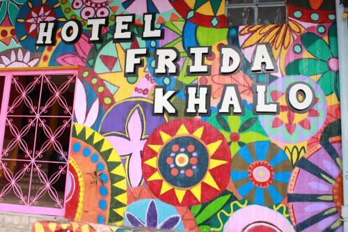 Hotel Frida Khalo, Tuxtla Gutiérrez