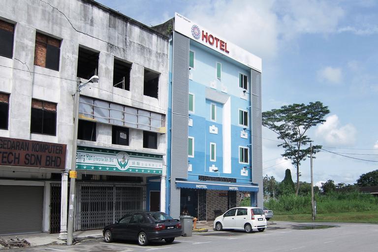 OYO 584 OYO BP Hotel, Batu Pahat