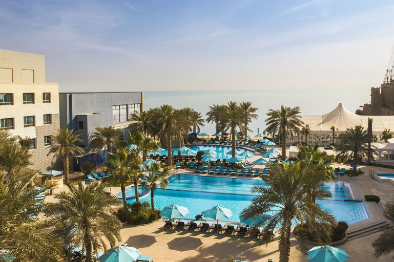 The Palms Beach Hotel And Spa,
