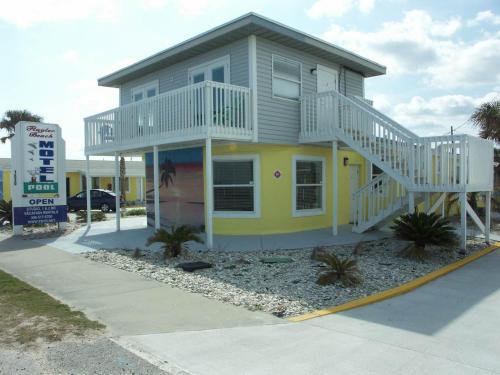 Flagler Beach Motel and Vacation Rentals, Flagler