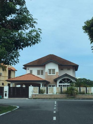 Cozy Homestay@Batu Ferringhi, Pulau Penang