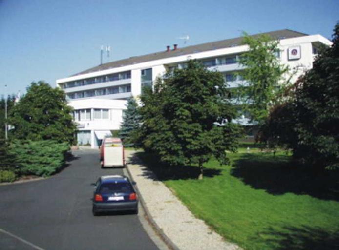 Neues Landhotel Vogelsberg, Vogelsbergkreis
