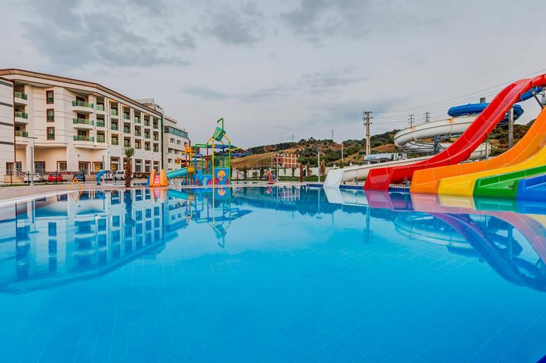 Kaya Magnesia Hotel Spa & Wellness, Turgutlu