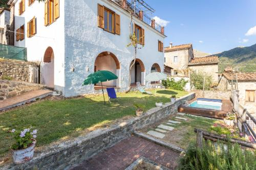 Casa Kiwi, Lucca