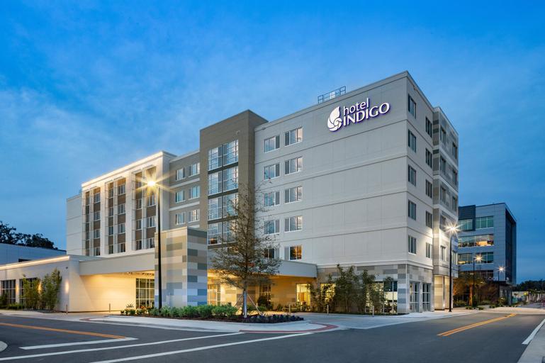 Hotel Indigo Gainesville-Celebration Pointe, an IHG Hotel, Alachua