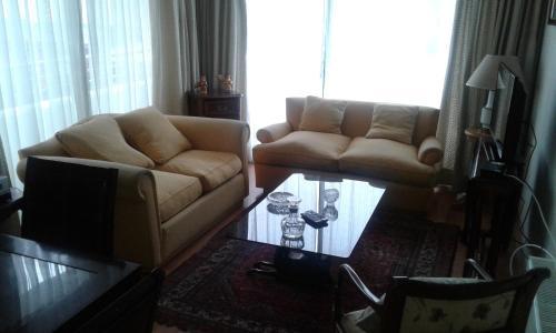 Apart Hotel Plaza Suite, Concepción