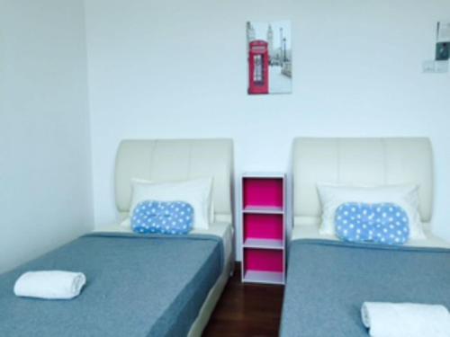 Johor Medini Home Apartment, Johor Bahru